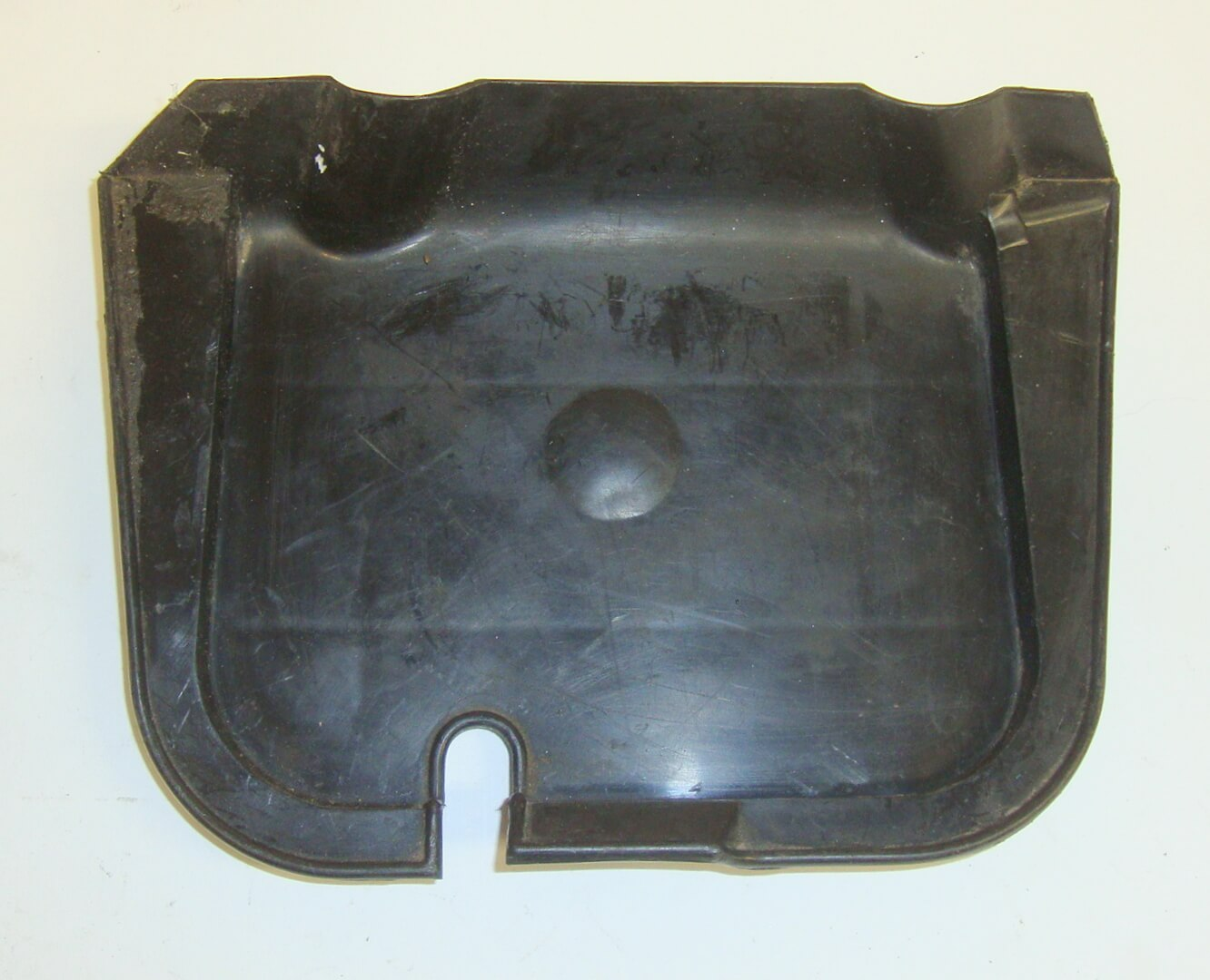 Cover inside frame, Vespa 80 - 125 - 150 - 160 - 180 - 200