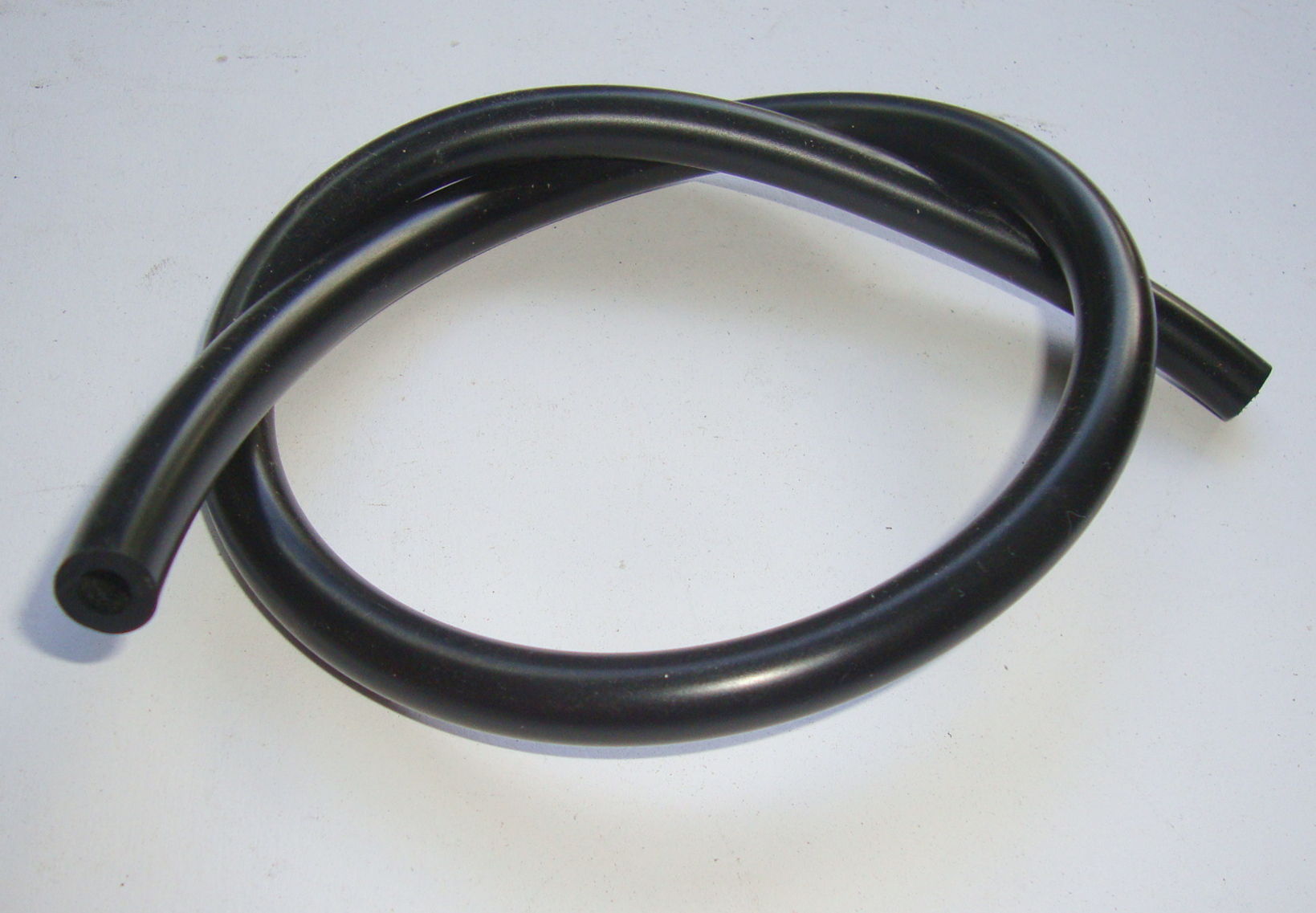 Waste tube, aircleaner, Vespa GS 150 - 160 / SS 180