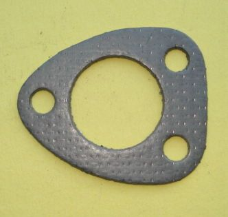 Gasket for inlet jointing pipe, Vespa 125