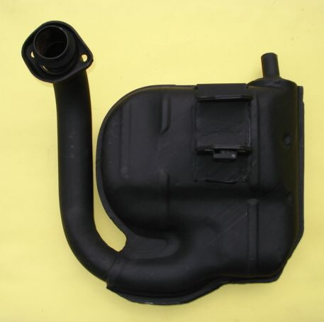 Silencer, SITO PLUS, Vespa 125 / T5