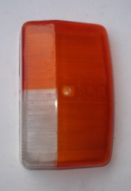 Left lateral light glass, SIEM. Ape CAR / P 601 / MP 600