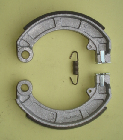 Brake shoes AZ 133