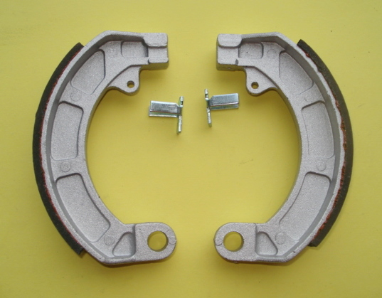 Brake shoes AZ 151