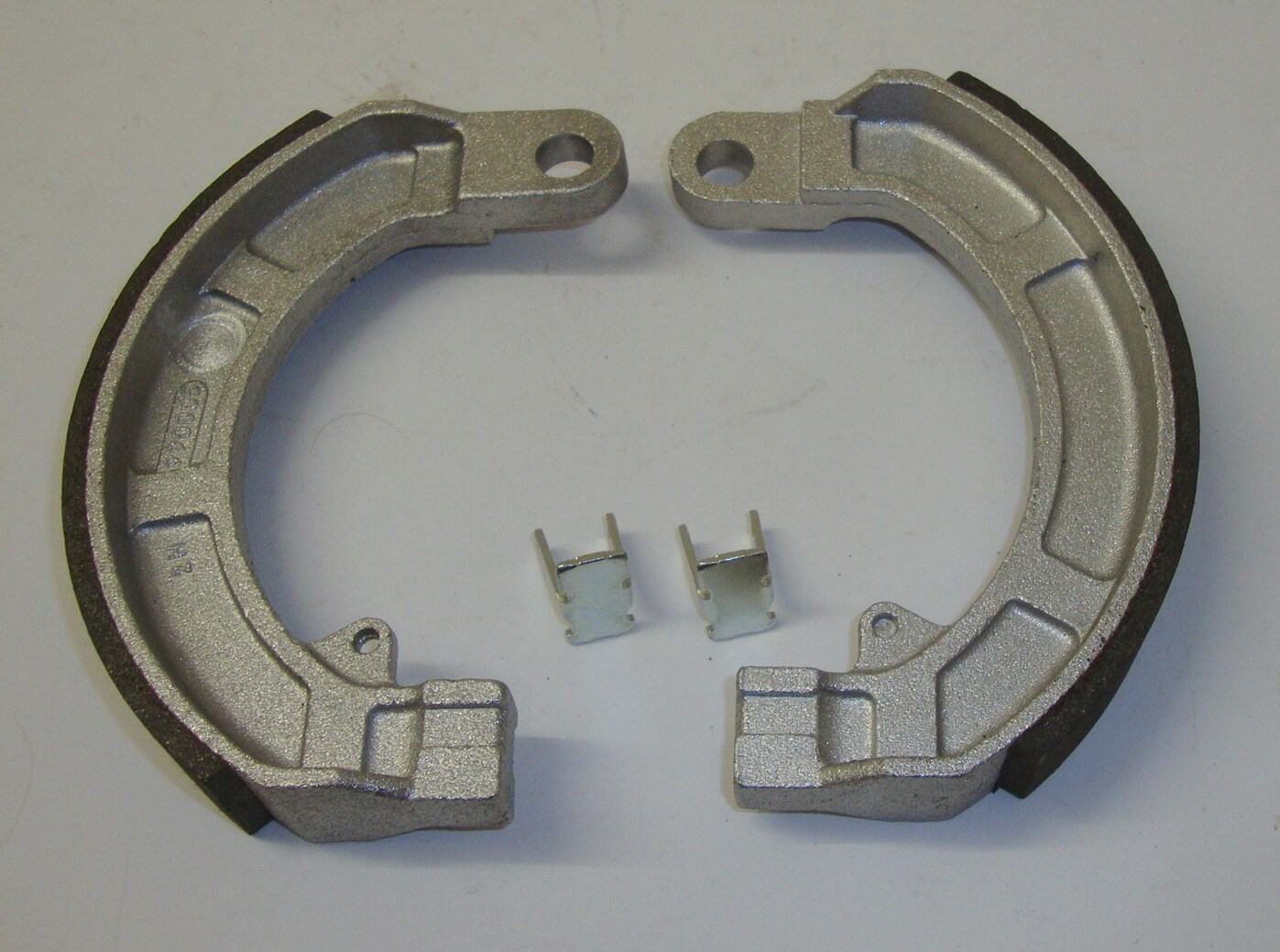 "Brake shoes, F.A. ITALIA, 10"", AZ 024"
