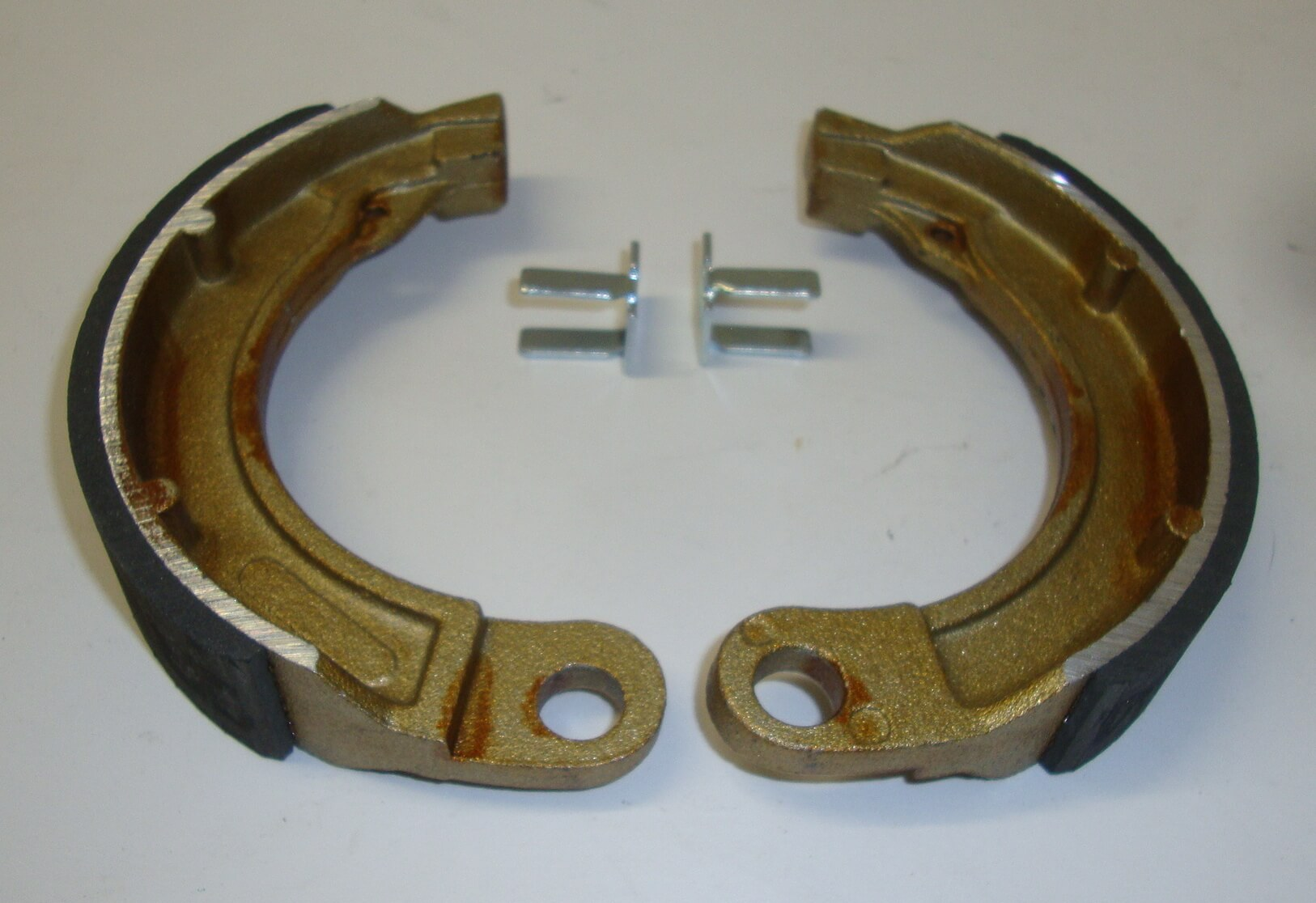 Brake shoes, NEWFREN, GF 0087