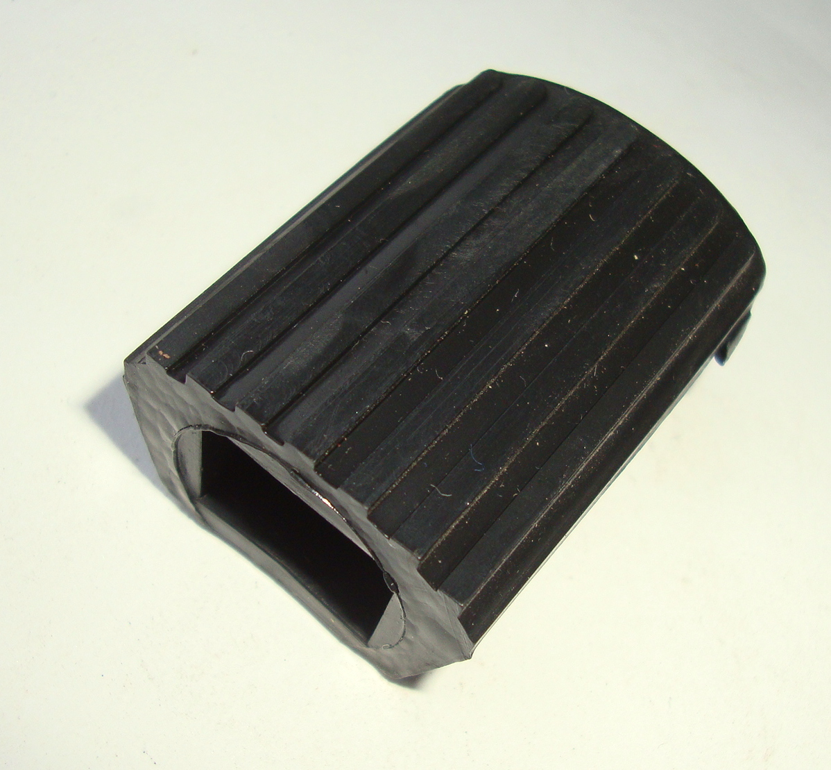 Rubber for brake pedal, Vespa 125 / 150 / 160 / 180 / 200