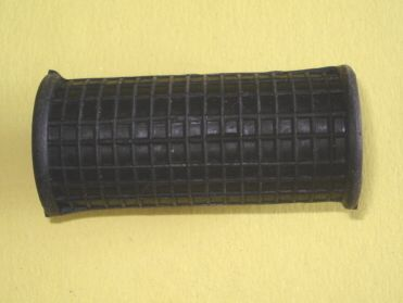 Rubber for brake pedal, Vespa 50 1. Serie, 1963 > 1968