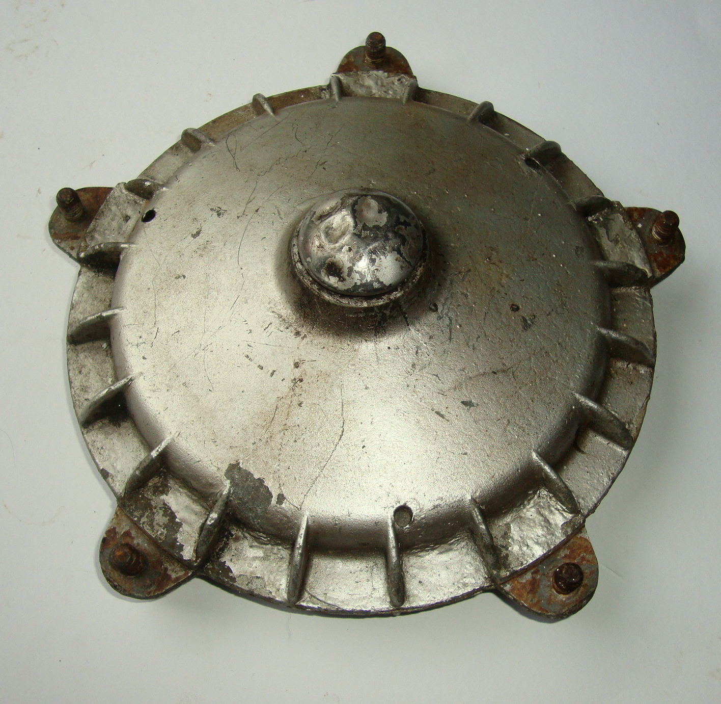 Front brake drum, PIAGGIO, 16 mm, Vespa PX