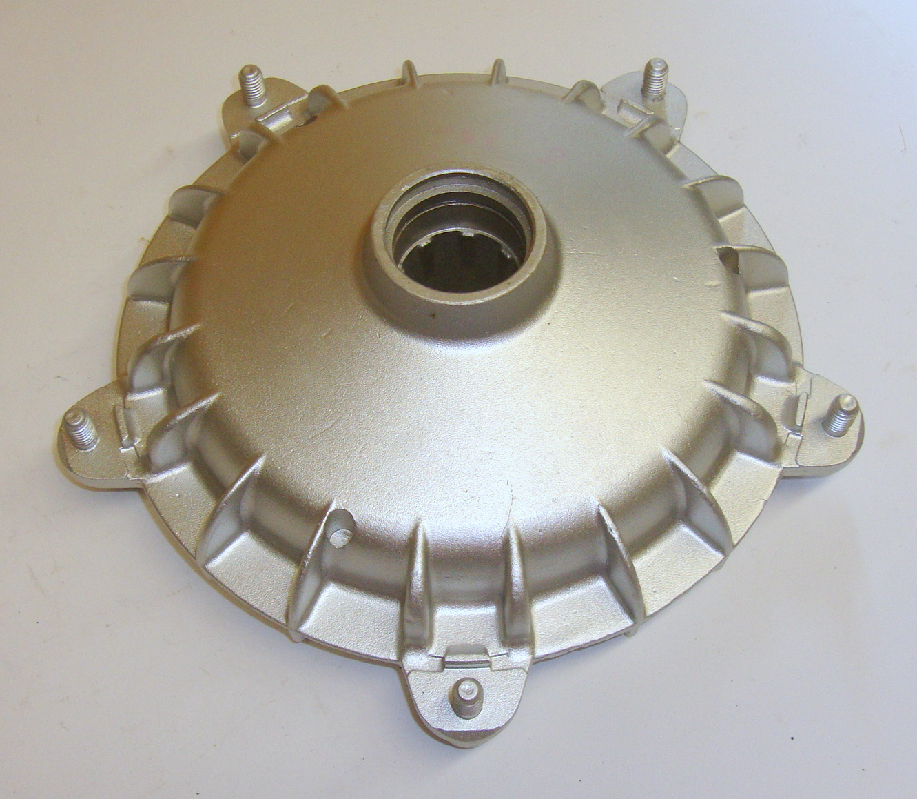 Front brake drum, 20 mm, Vespa PX