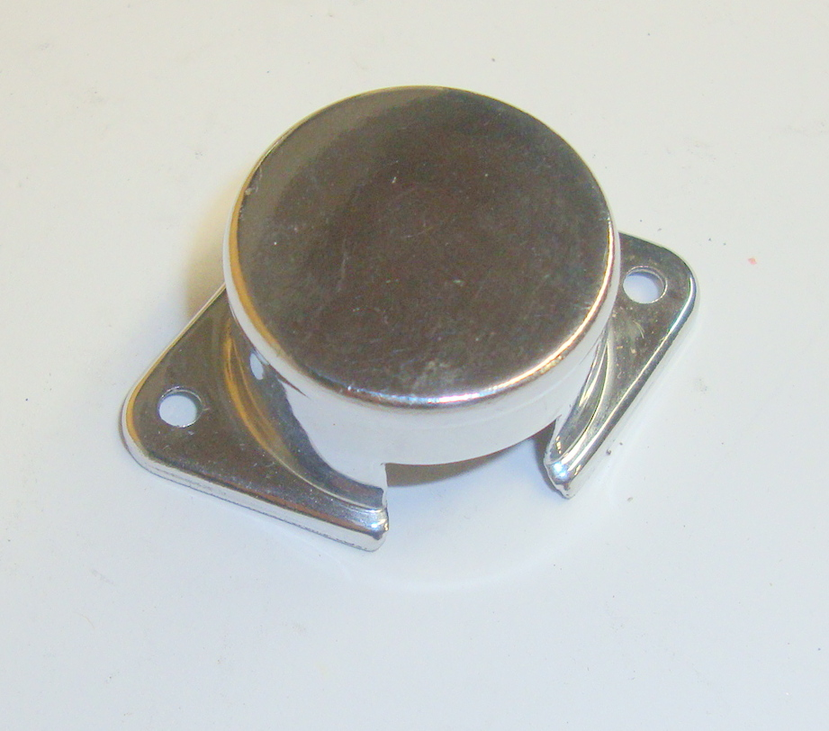 Cover indicator switch
