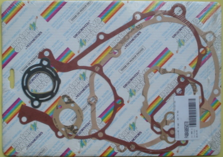 Gasket kit, Ape MP P501 > P601  /  TM P602 / APE MP / TM P703 P703V