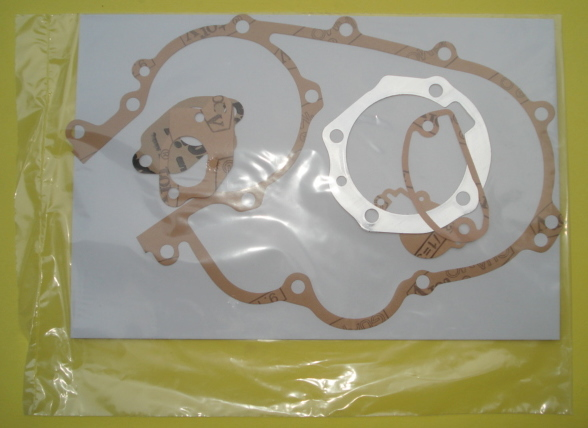 Gasket kit, Vespa Rally 200