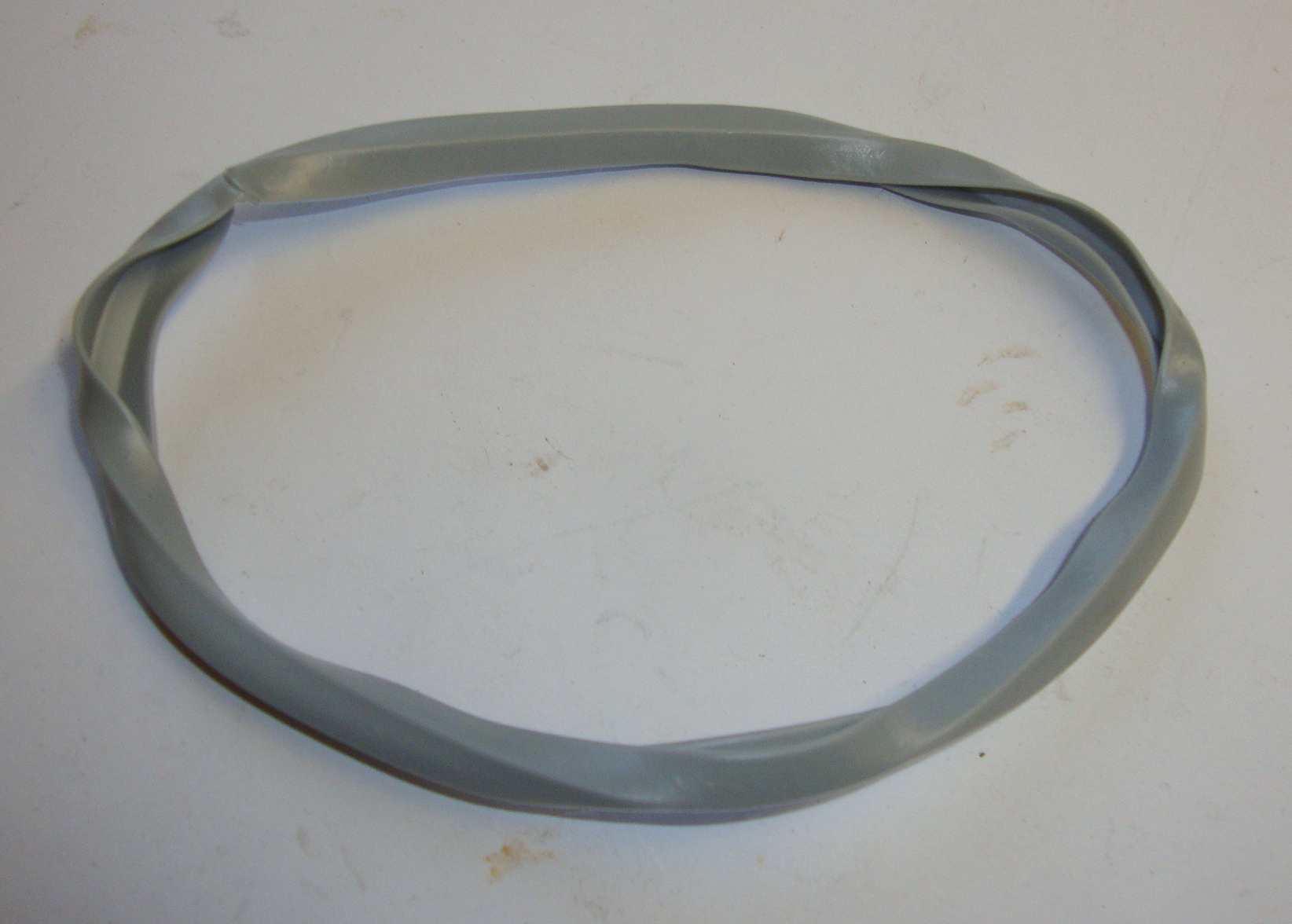 Packing for headlamp glass, HELLA, 115 mm