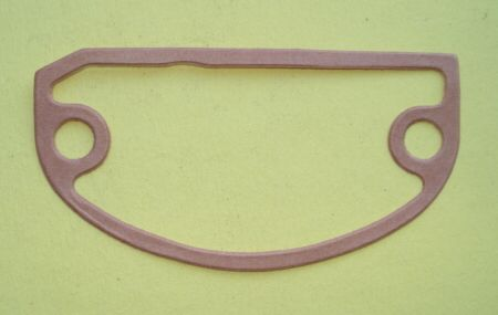 Gasket for gear selector base, Vespa 80 / 125 / 150 / 160 / 180 / 180 / 200 / PX / T5