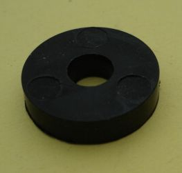 Spacer for mudguard side fixing, Vespa 50 / 90 / 125 PV / ET3