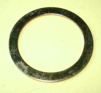 Washer for gear- / shift sleeve, Vespa 50 / 90 / 100 / 125 / 150 / 180 / 200 / PK / PX