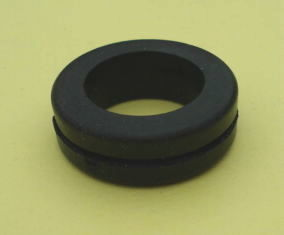 Grommet for fuel hose, Vespa GS 150