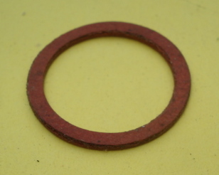 Gasket for srew fuel house conection, carburettor MA