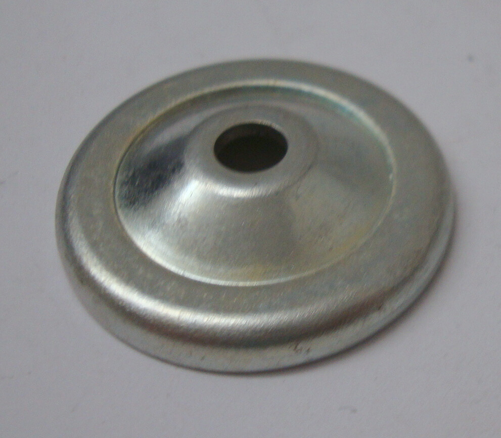 Fuel filter cap, SI carburettor