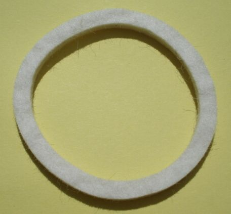 Gasket for starter