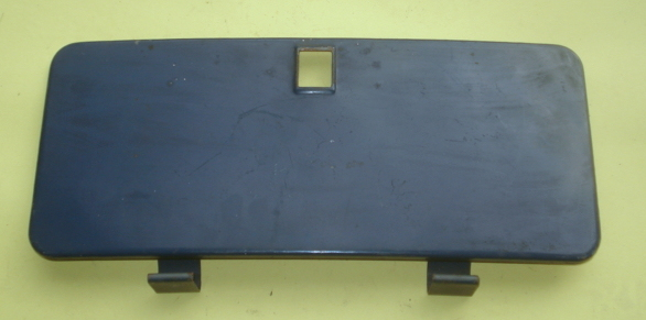 Flap for glovebox, Vespa P - PX 80 / 125 / 150 / 200 X - E