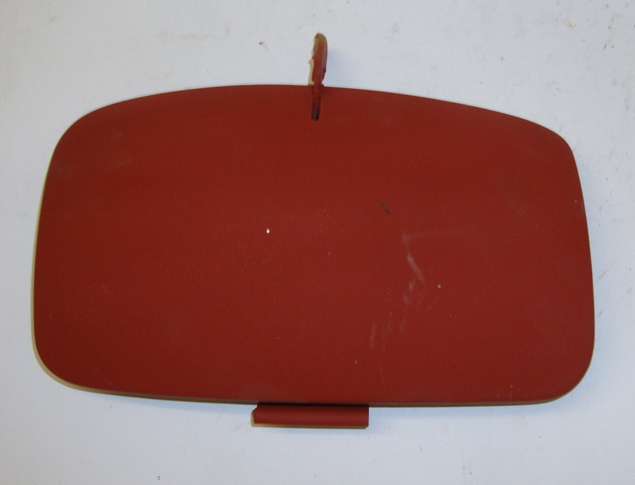 Flap spare wheel side panel, 125 VNA - VNB