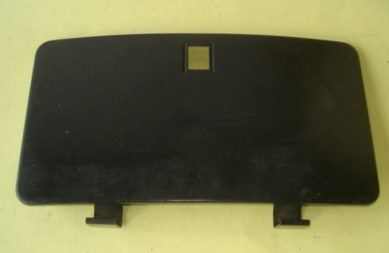 Flap for glovebox, Vespa PX 80 / 125 / 150 / 200  E Arcobaleno, NOS