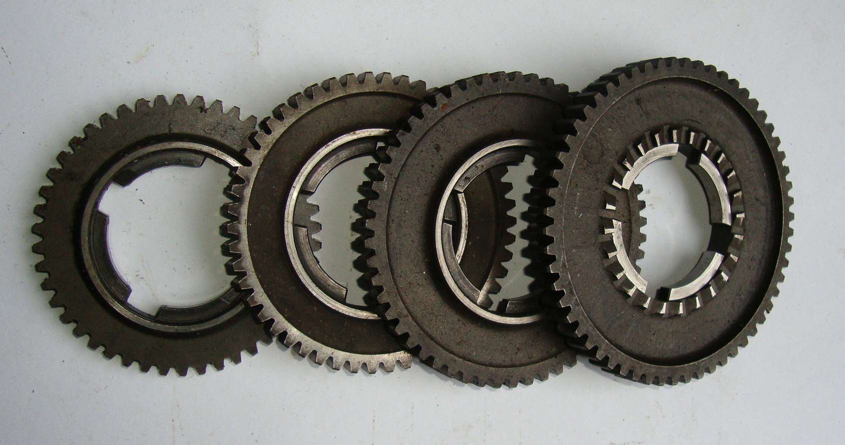 Gear cogs, Vespa GS 150, used