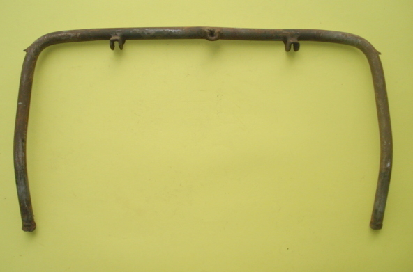 Central stand, Vespa 125 / 150, used