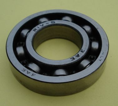 Bearing for drive shaft, wheel side, Vespa 125 / 150 till 1957