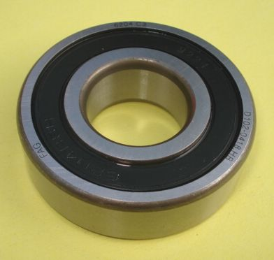 Bearing for drive shaft, whell side, PX Lusso / T5