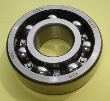 Bearing for drive shaft, wheel side GS 160 / SS 180 or inner side GS 150