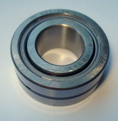 Bearing drive shaft