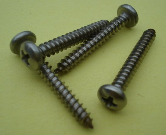 Phillips-head screw kit srews for horn