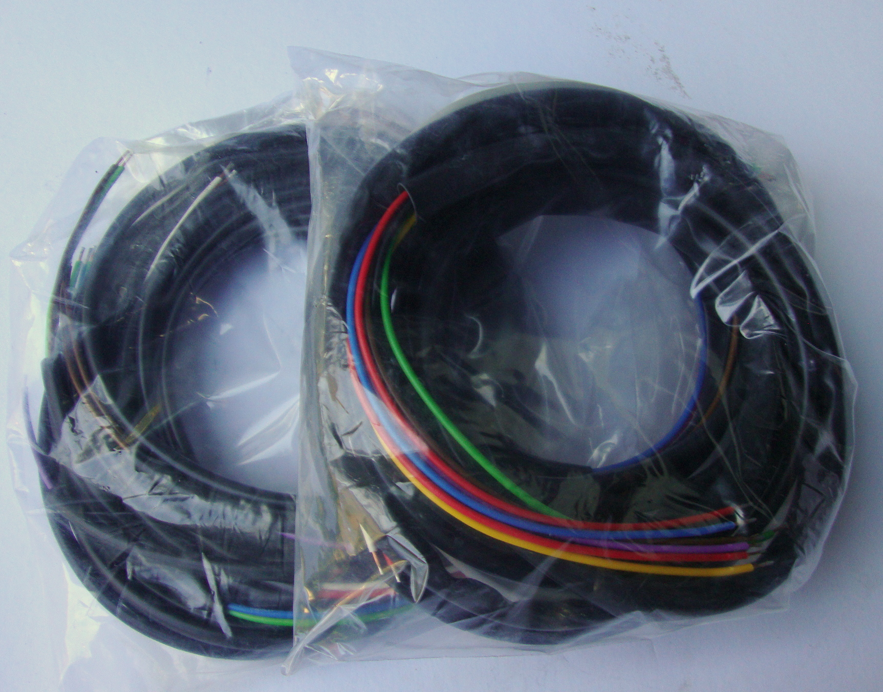Cable harness, Ape AC1T