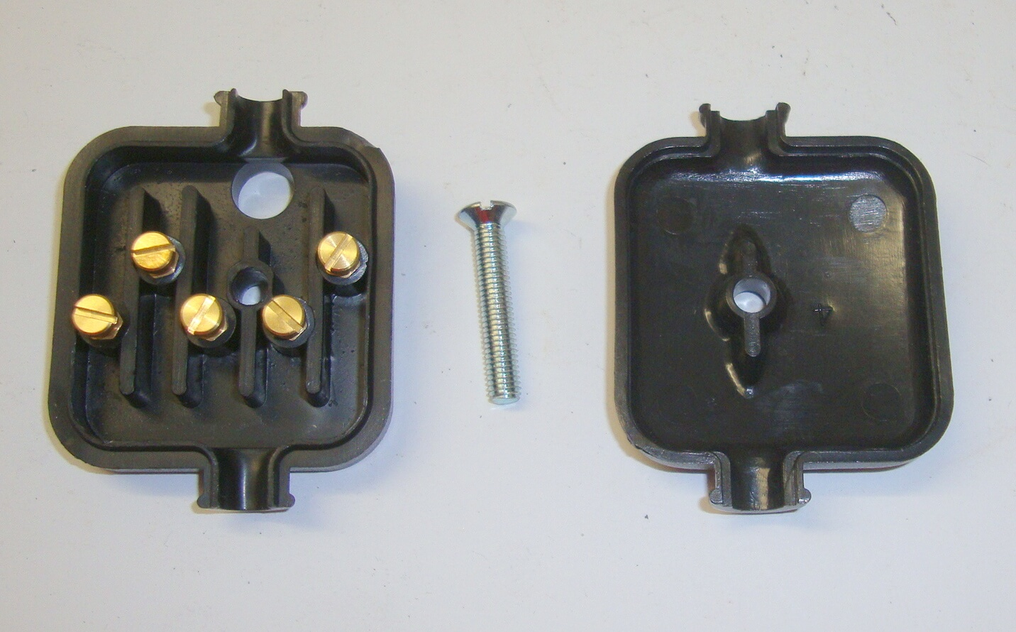L.T. Socket, Vespa VNB > VBB / Sprint / Rally