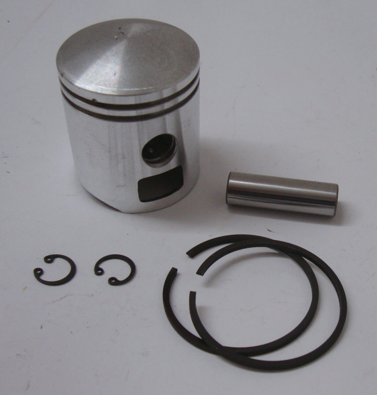 Piston, GOL, Vespa GS 150, 57,2 mm