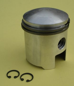 Piston, Vespa GS 150, 57,0 mm