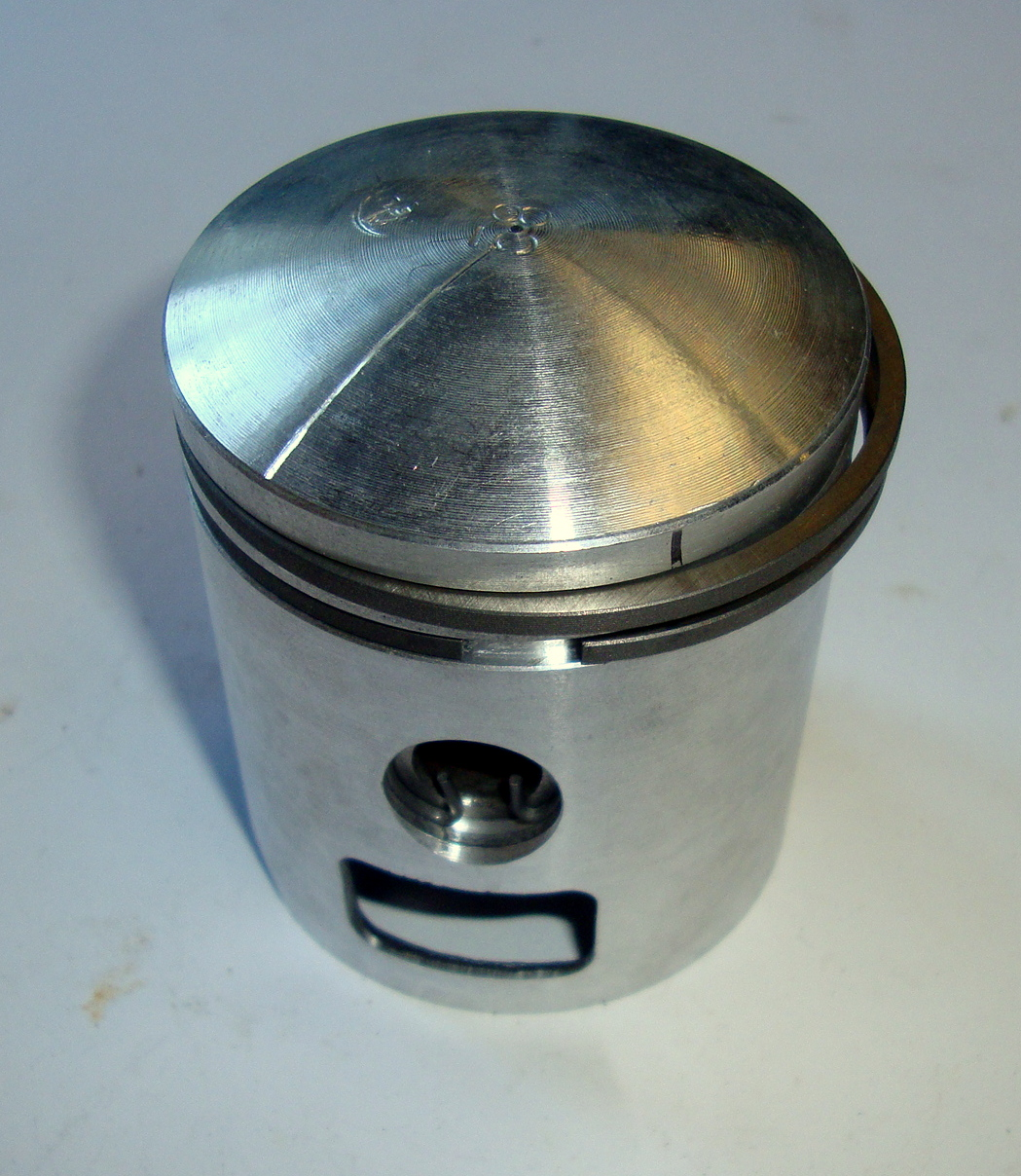 Piston, Vespa GS 150, special production, 58,5 mm