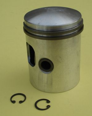 Piston GS 160, 58,0 mm