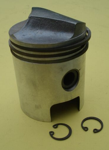 Piston Vespa 125 / 1954 55,0 mm