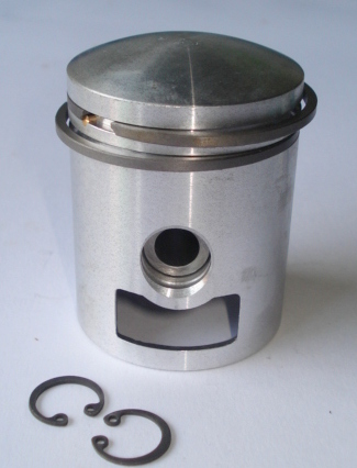 Piston, Vespa 125 VNB / Sprint /GT / GTR / Super, 52,5 mm