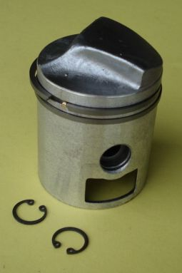 Piston, Vespa 150 VBA / VBB / T4, 57,0 mm