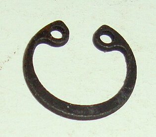 Circlip for gudgeon pin, 12 mm