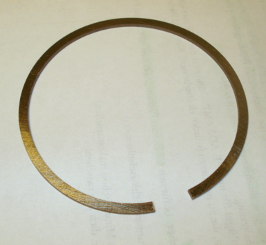 Piston ring 47,0 x 2,0 AC