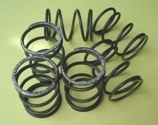 Clutch spring kit, Vespa 180 SS / Rally 180