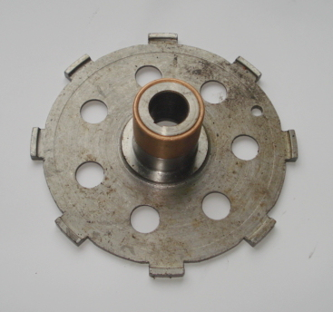 Clutch baseplate, Vespa 180 - 200 Rally / PX 200 / T5 / Cosa