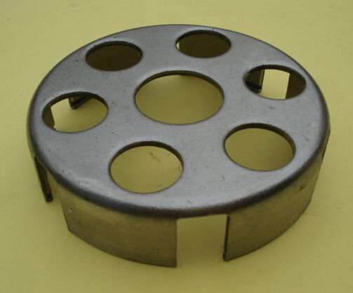 Clutch case, Vespa 80 / 125 / 150