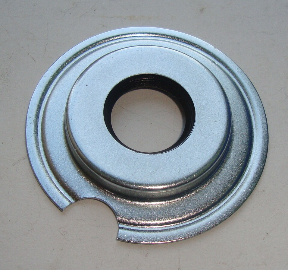 Oil seal crankshaft, ROLF, 5%