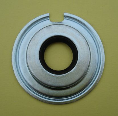 Oil seal crankshaft, 2%